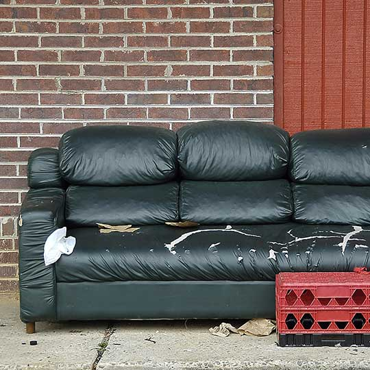 Couch Removal Image