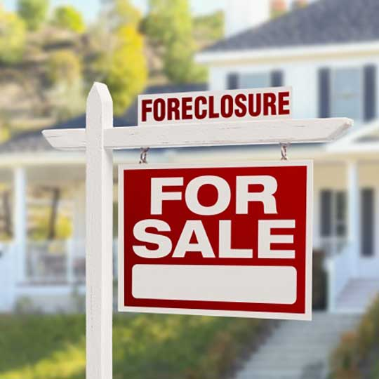 Foreclosure Cleanout