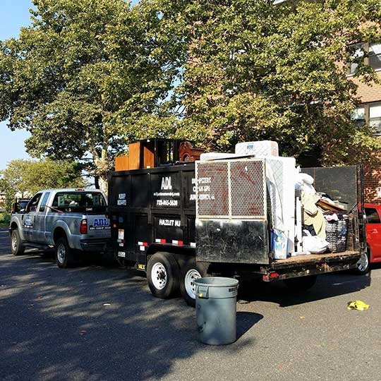 Waste Removal Image